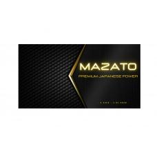 Mazato